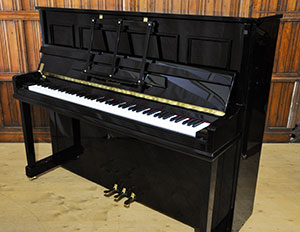Cavendish Classic 110 upright piano